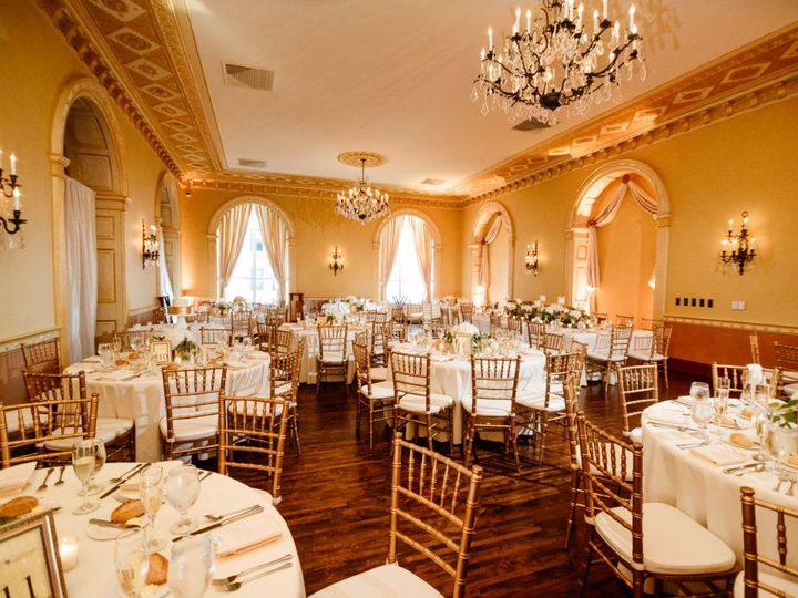 Tmx 1519327686 500dea0a7e3e460f 1519327683 Dbe1d28a878994b9 1519327681762 2 Lauren Joe Wedding Detroit, MI wedding venue