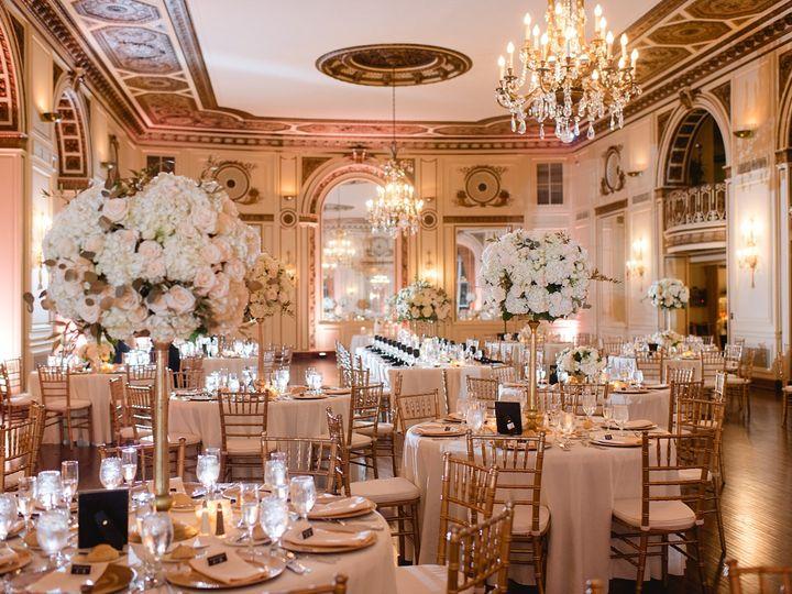 Tmx Brandi Johnathon Glamorous Colony Club Detroit Wedding 0091 51 73485 Detroit, MI wedding venue