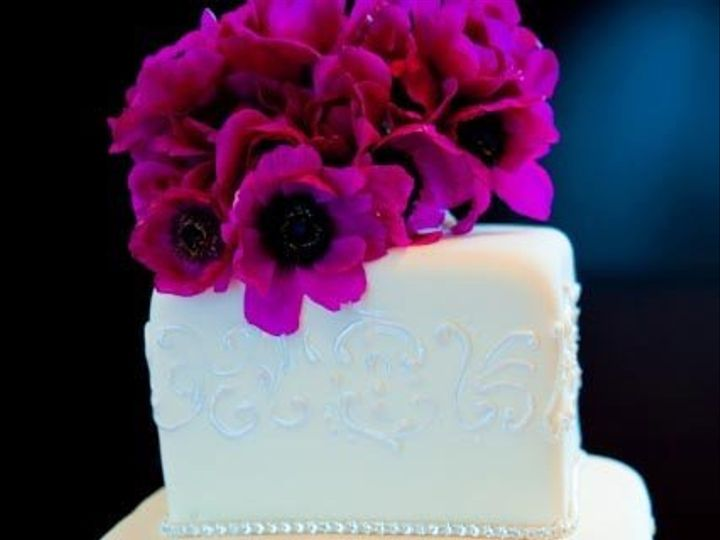 Tmx 1342471394824 Cake North Miami Beach, Florida wedding venue