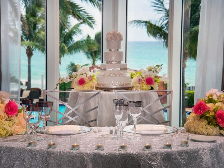 Tmx Trumpint Ballroomreceptionvignette1sml 51 473485 158663144241901 North Miami Beach, Florida wedding venue