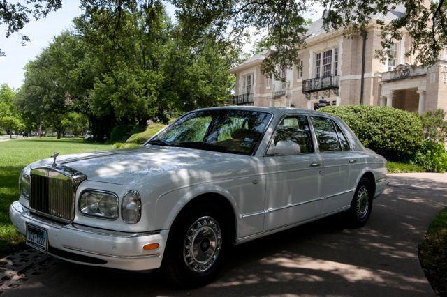 Tmx Rr6 51 1873485 1568170277 Grapevine, TX wedding transportation
