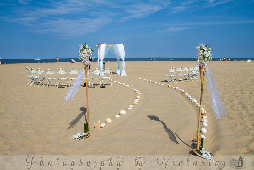 Virginia Beach Wedding Chapel