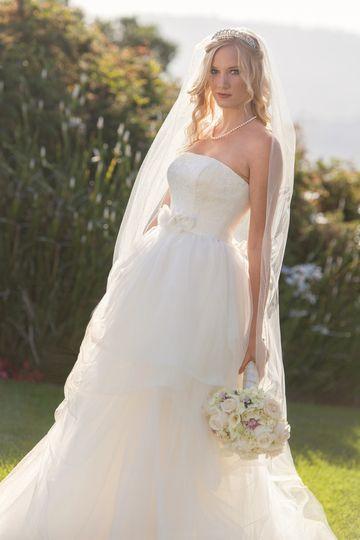 los angeles wedding photographer trump national go