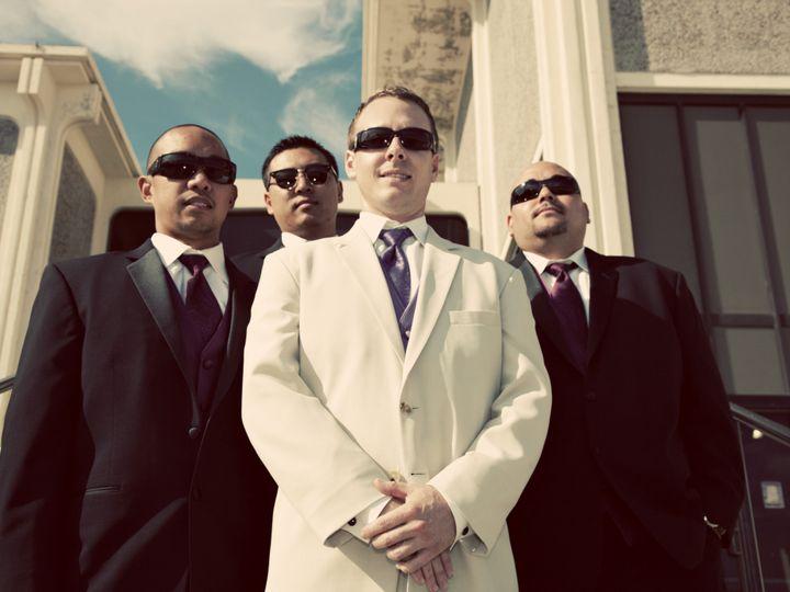 Tmx 1419015425411 Long Beach Wedding Photographers Groomsmen Denver wedding photography
