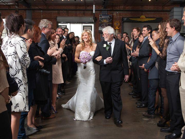 Tmx 1419015450831 Los Angeles Wedding Automotive Museum Father Bride Denver wedding photography