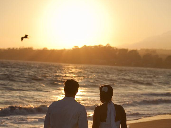 Tmx 1419015691459 Rincon Beach Sunset Wedding Photography Denver wedding photography