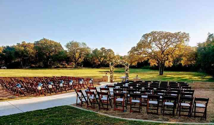 Anderson Terrace Wedding & Event Venue