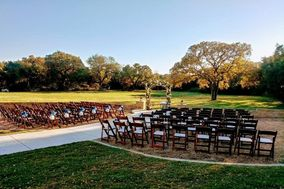 Anderson Terrace Wedding & Event Venue