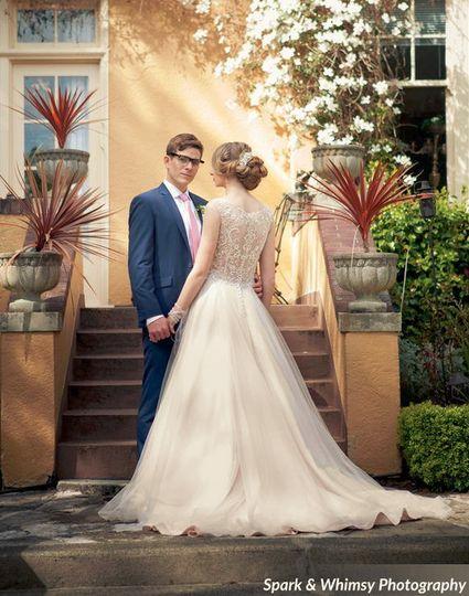 Blush Bridal Boutique Reviews & Ratings, Wedding Dress ...