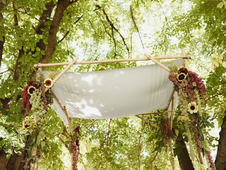 Tmx 9v4a8920 51 1895485 1573579213 Asheville, NC wedding florist