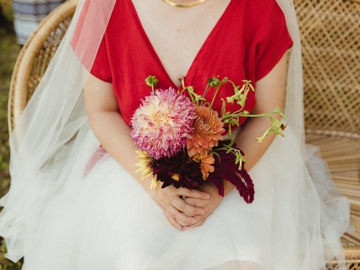 Tmx 9v4a8927 51 1895485 1573579216 Asheville, NC wedding florist