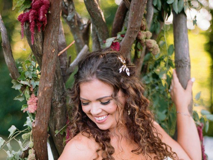 Tmx Wedding 611 51 1895485 1573579478 Asheville, NC wedding florist