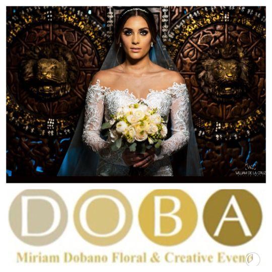 DOBA by Miriam Dobano