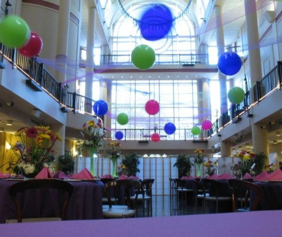 Tmx 1373941937428 Pc Balloons Sacramento wedding rental
