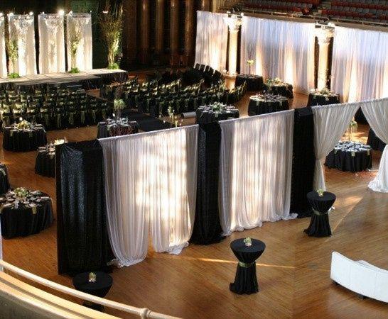 Tmx 1373941940301 Pc Drapingbackdrops Sacramento wedding rental