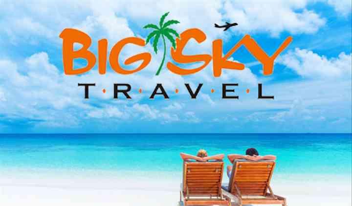 Big Sky Travel