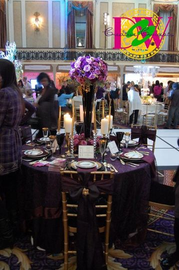 November 2009 Wedding Salon Luxury Bridal Showcase