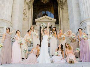EVJ Wedding Co.