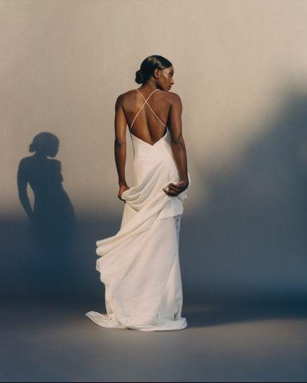 N. Simone gown