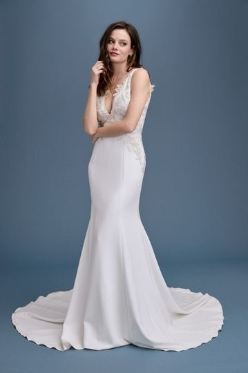 F. Nightingale gown
