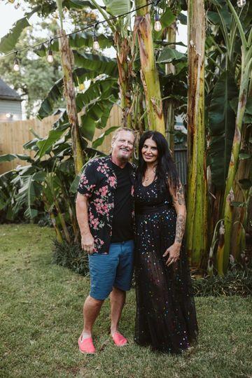 Greg & Ranna