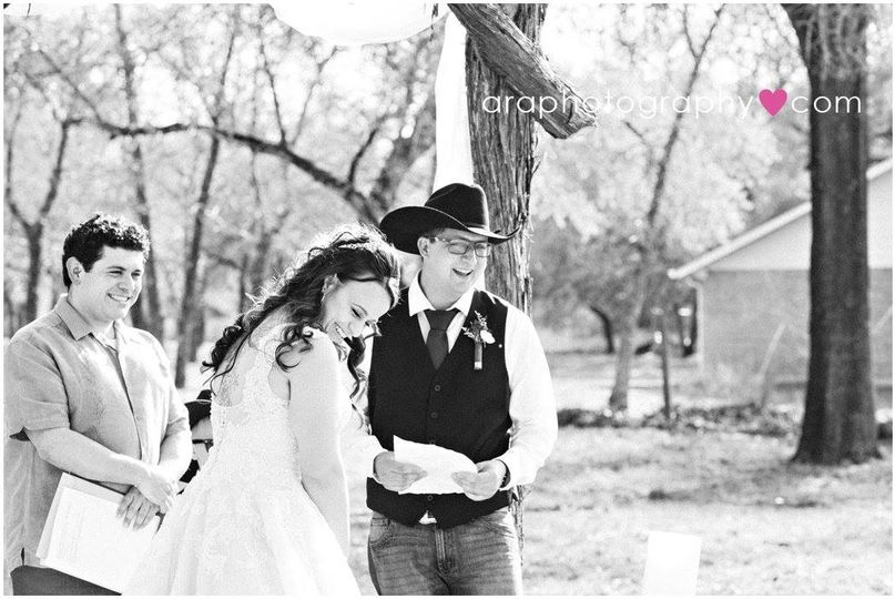 San Antonio WeddingsSan Antoni