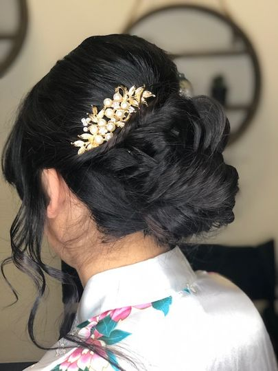 Hair by Susy H