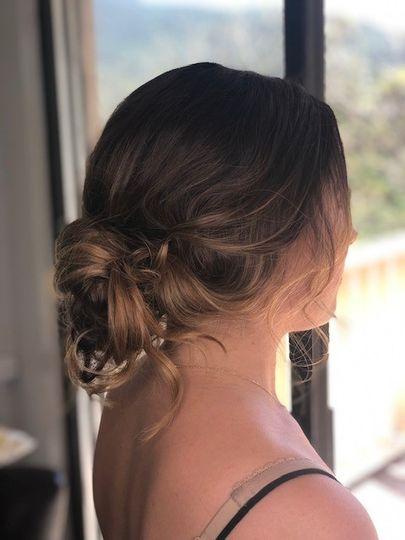 Hair by Marlee