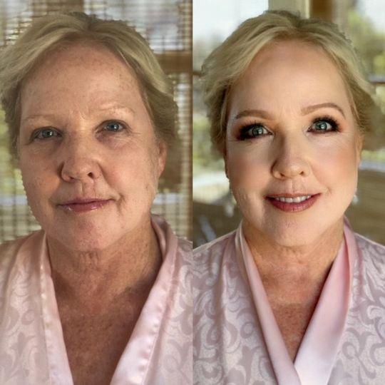 Makeup by Suzie