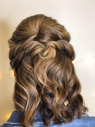 Hair by Melina