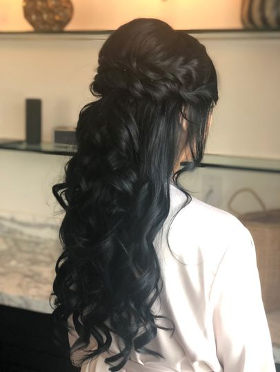 Hair by Susy