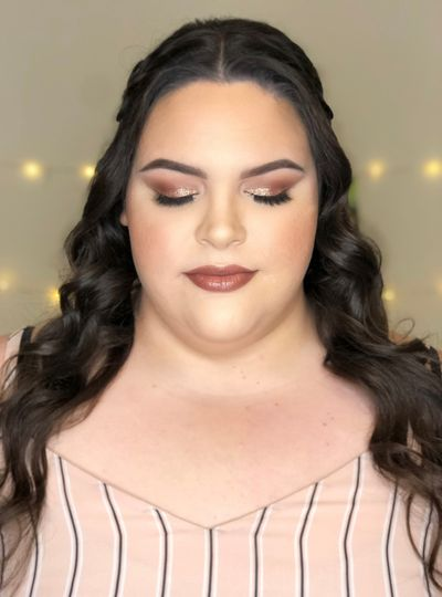 Makeup by Sammie
