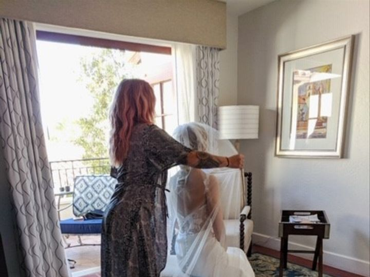Tmx Img 7633 51 1028485 1571326335 Santa Barbara, California wedding beauty