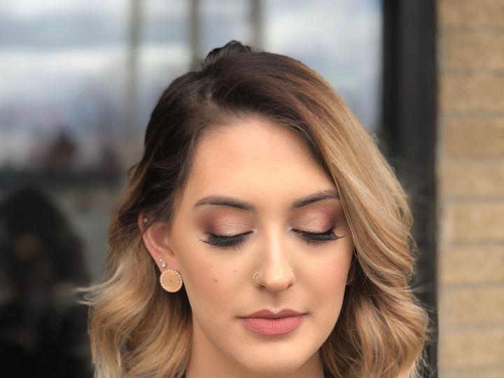 Tmx Carla Makeup 51 1048485 V1 Jefferson Valley, NY wedding beauty