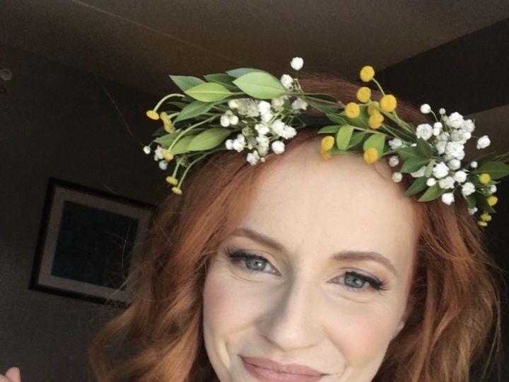 Tmx Hailey Bride 51 1048485 V2 Jefferson Valley, NY wedding beauty