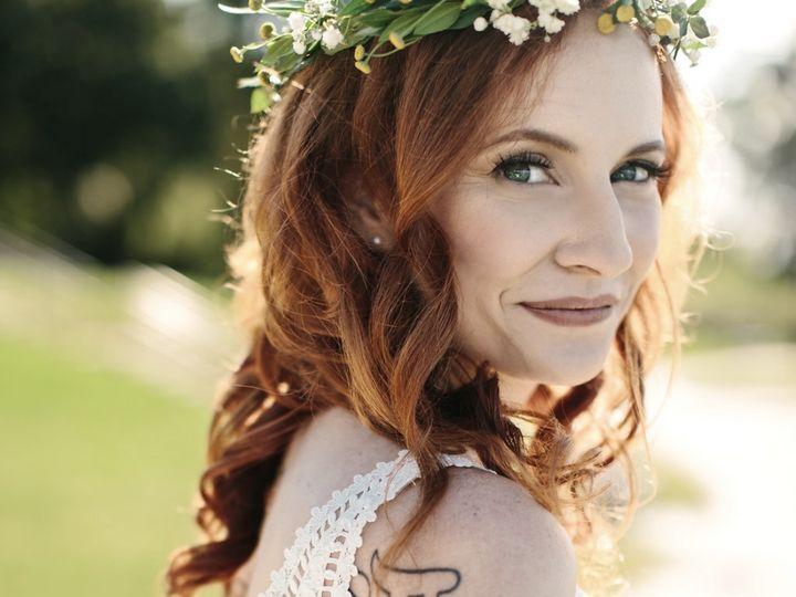 Tmx Hailey Bride 51 1048485 V3 Jefferson Valley, NY wedding beauty