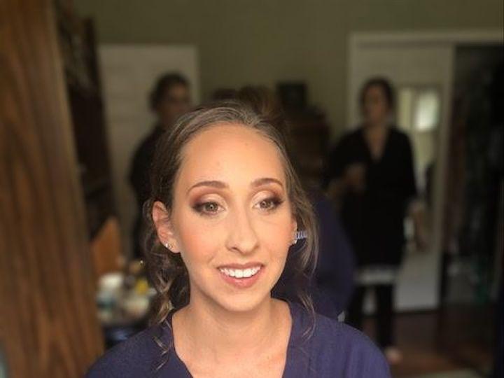 Tmx Hailey Client 1 51 1048485 Jefferson Valley, NY wedding beauty