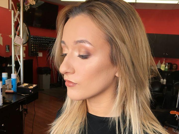 Tmx Izzy Makeup 2 51 1048485 V1 Jefferson Valley, NY wedding beauty