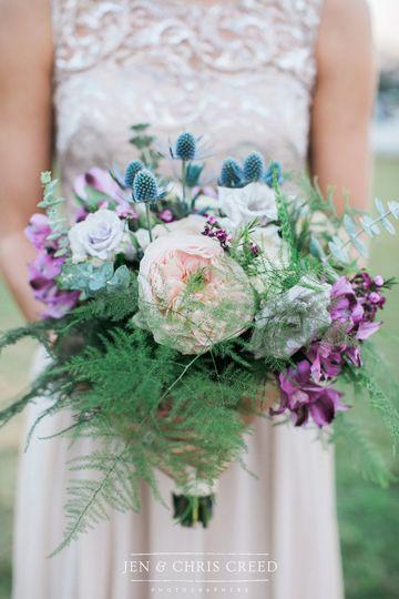 mackenzies reecer0861 bridal bouquet roses peonies