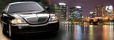 Tmx 1415687227670 Black Towncar Taxi Cab Service Modesto, CA wedding transportation