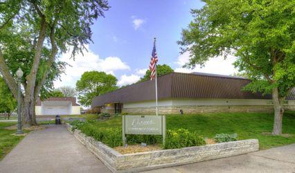 Durant Community Center / Lamp Memorial Building