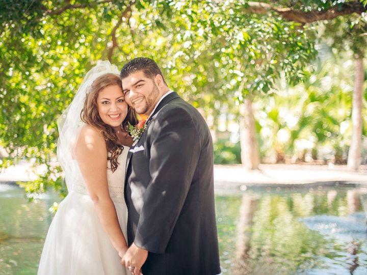 Tmx Dana And Dj 51 1889485 157420838262118 Cape Coral, FL wedding beauty