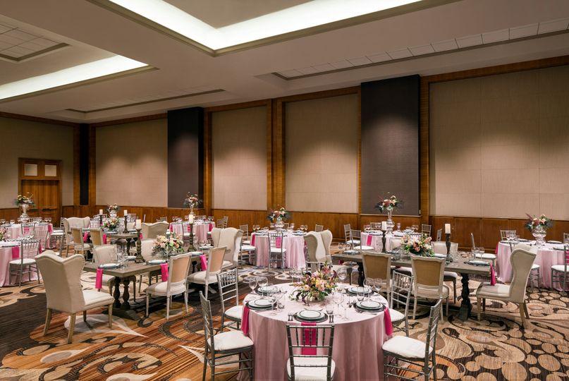 cfc34c16c6dba63e DALPT Trinity Ballroom Wedding Event