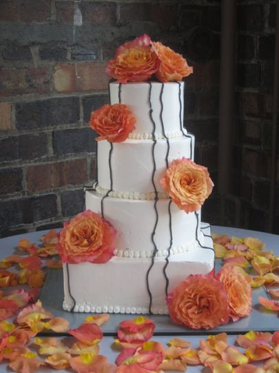 Cakes Creatively By Crystal