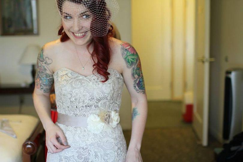 SHEILA FRANK - Dress & Attire - Mechanicsburg, PA - WeddingWire