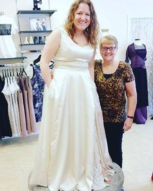 Tmx 1478789461417 134389111102413909798082892849713724967264n Mechanicsburg wedding dress