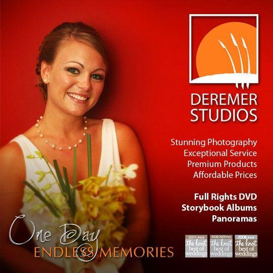 Deremer Studios