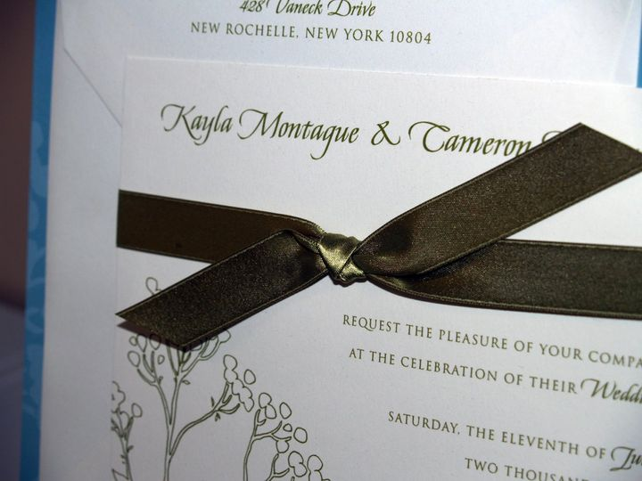 Tmx 1346718993338 PlandomePaperiInvites004 Manhasset wedding invitation