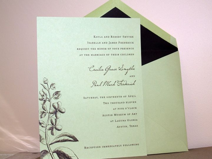 Tmx 1346719014151 PlandomePaperiInvites005 Manhasset wedding invitation