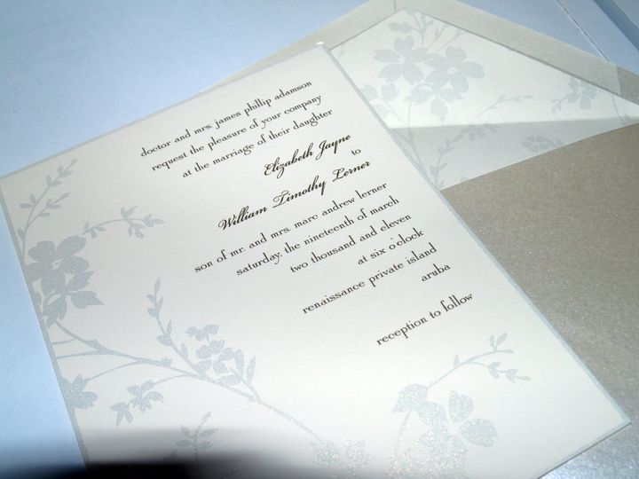 Tmx 1346719033441 PlandomePaperiInvites007 Manhasset wedding invitation